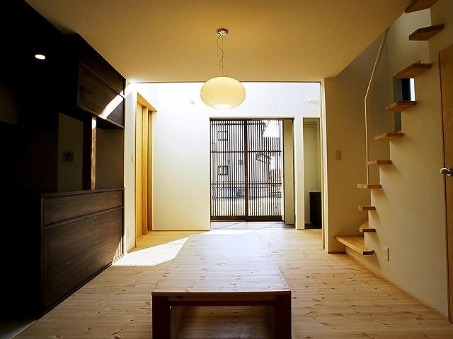 Tsui no Sumika house